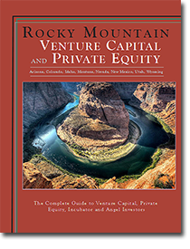 Rocky Mountain Venture Capital and Private Equity Database