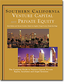 Southern California Venture Capital and Private Equity Database