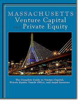 Massachusetts Venture Capital and Private Equity Database