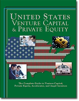 United States Venture Capital and Private Equity Database