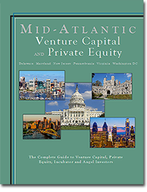 Mid-Atlantic Venture Capital and Private Equity Database