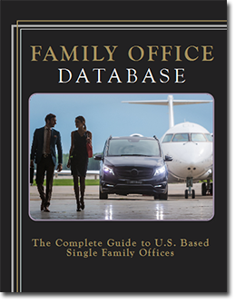 Family Office Database