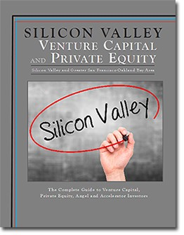 Silicon Valley Venture Capital and Private Equity Database